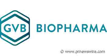GVB Biopharma Awarded Leading Manufacturer of the Year at 2021 NYC White Label Expo
