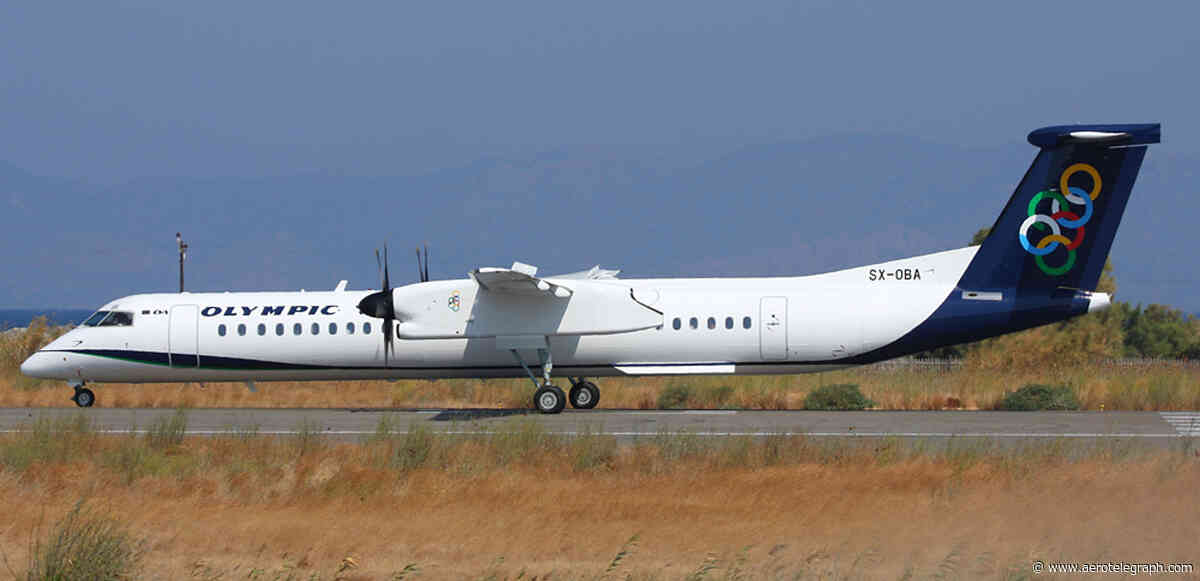 Aegean stellt Olympic Air auf ATR 72 um - aeroTELEGRAPH