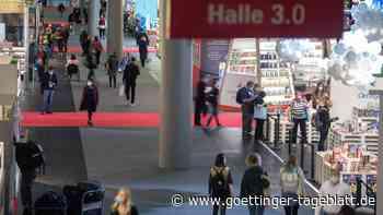 Teilnahme rechter Verlage an Frankfurter Buchmesse sorgt für scharfe Kritik