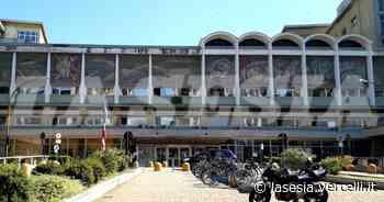 Vercelli: l'aula magna dell'ospedale ospiterà uno spettacolo comico - La Sesia   Cronaca