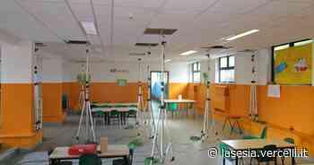 """Vercelli: """"Massima attenzione alla sicurezza nelle scuole"""" - La Sesia   Cronaca"""