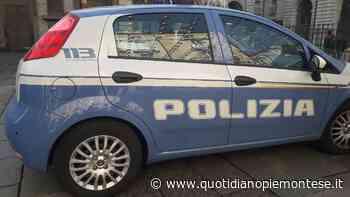 Fermato a Vercelli con una pistola giocattolo modificata per poter sparare - Quotidiano Piemontese