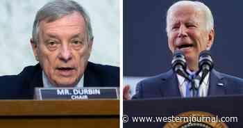 Senior Democratic Senator Admits His Party Has 'Oversold' and 'Underperformed' on Biden's Big Spending Plan