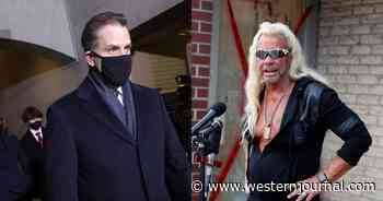 CNN Disgraced After Someone Counted How Often Network Mentioned Hunter Biden vs. Dog the Bounty Hunter