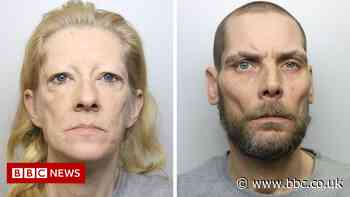 George Dore: Couple guilty of man's murder in row over £300
