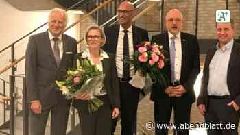 Ärzte Hamburg: Überraschung: John Afful folgt Walter Plassmann als KV-Chef