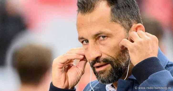 Bayern-Sportvorstand Salihamidzic: Kein Kommentar zu Adeyemi