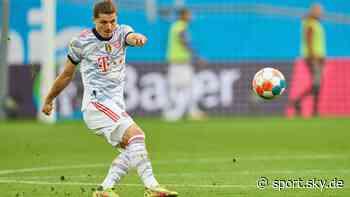 Champions League Aufstellungen von FC Bayern, Wolfsburg, Salzburg & Co. - Sky Sport