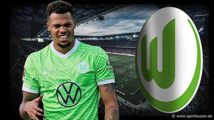 Aufstellung fix: So startet der VfL Wolfsburg in Salzburg - Sportbuzzer