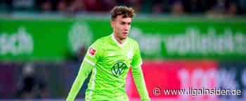 VfL Wolfsburg vorerst ohne Luca Waldschmidt - LigaInsider