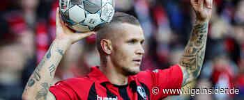 SC Freiburg: Jonathan Schmid fehlt auch gegen Wolfsburg - LigaInsider