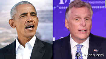 Obama in new McAuliffe ad: 'Virginia, you have a lot of responsibility this year'