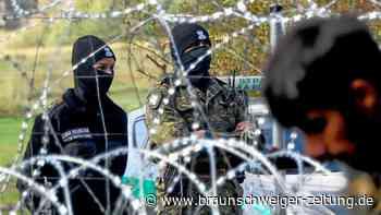 Asyl: Wie Seehofer die Migration aus Belarus stoppen will
