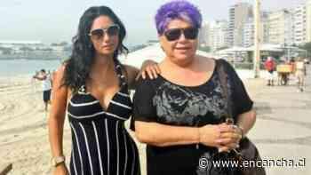 """""""Suéltame, conche..."""": Pamela Díaz y Paty Maldonado tuvieron un divertido reencuentro en lujoso hotel de Santiago - EnCancha.cl"""