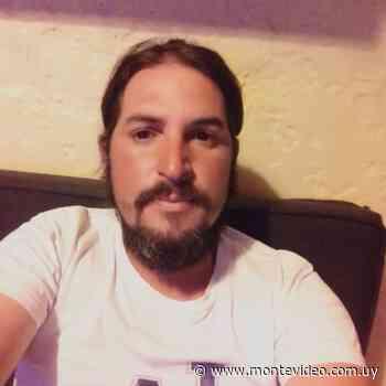 Policía de Maldonado busca a Luis Aparicio Taño, de 38 años, desaparecido desde mayo - Montevideo Portal
