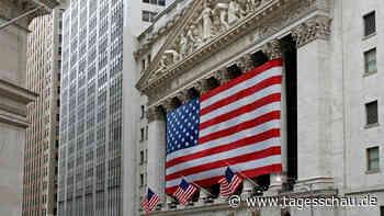 Marktbericht: US-Börsen geben sich keine Blöße
