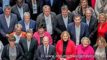 SPD: Diese zwei Frauen sollen an die Spitze des Bundestags
