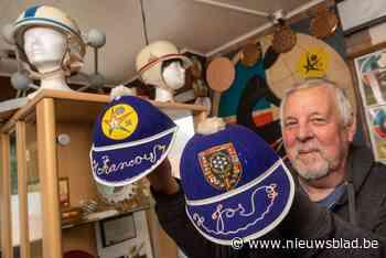 Expo 58-verzamelaar uit Niel verkoopt levenswerk: 14.000 (!)... (Niel) - Het Nieuwsblad