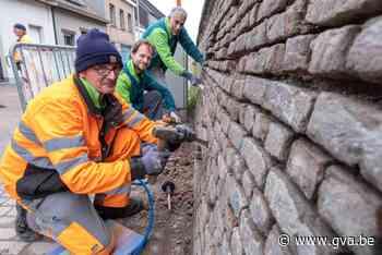 'W'erfgoedploeg gaat in Niel van start om steenbakkersverleden mee op te poetsen - Gazet van Antwerpen
