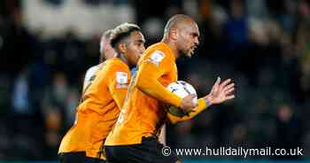 Hull City 1-2 Peterborough United highlights - Tigers beaten by relegation rivals