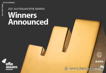 2021 Effie Awards Winners Announced, With The Monkeys Taking Home Slew Of Trophies