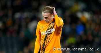 Bleak night for Hull City as relegation rivals Peterborough win - player ratings