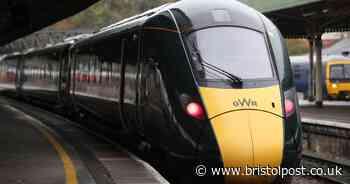 Disruption between Bristol, London, Cheltenham and Swindon cleared