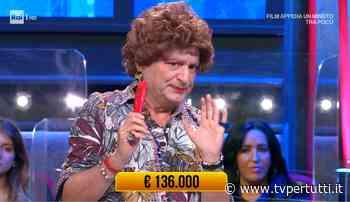 Soliti Ignoti - Il ritorno, la Signora Coriandoli all'ignoto di Battipaglia: 'è della Bassa - Tvpertutti