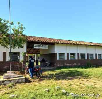 Urgen reparación de escuela con riesgo de derrumbe en Ybycuí - Nacionales - ABC Color