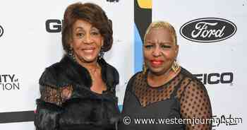 Corruption? Maxine Waters Uses Campaign Cash to Give Daughter a Salary Twice the National Median