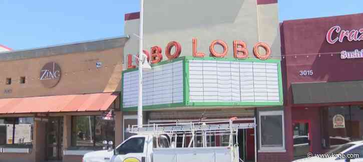 Lobo Theater holds grand opening