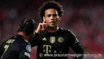 Auch ohne Nagelsmann: FC Bayern hält Kurs auf das Achtelfinale