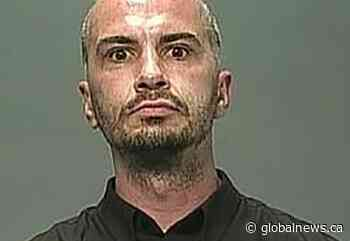 RCMP searching for man considered armed, dangerous, known to frequent parts of Winnipeg