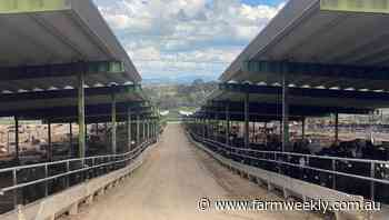 Well known cattle feedlot is surplus to requirements