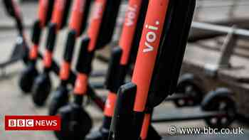 Bristol e-scooter man given driving ban for drink-riding