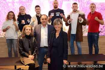 Delfine Persoon voert jong geweld aan - Het Nieuwsblad