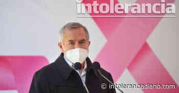 Gobierno de Tlaxcala combate tala en La Malinche: Sergio González - Intolerancia Tlaxcala