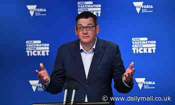 Humiliation for Daniel Andrews as Victoria's official mandatory mask advice is labelled 'CRAP'