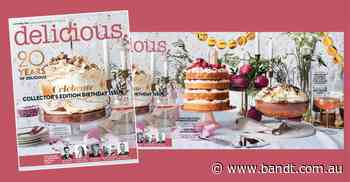 Delicious Unveils Expansion Plans As The Brand Celebrates 20 Years!