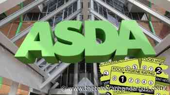 Asda food hygiene ratings in Bradford district revealed