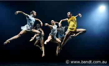 LG SIGNATURE Makes Moves In Partnership With Sydney Dance Company