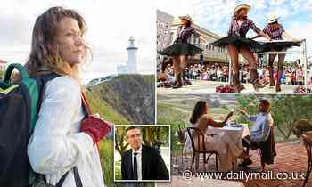 $250 Dine and Discover vouchers in NSW handed to families