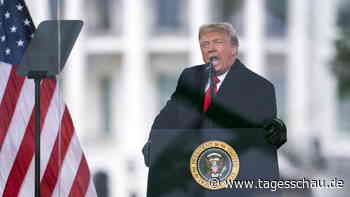 Nach Blockade: Trump will eigenes Online-Netzwerk gründen