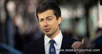 Transportation Sec. Buttigieg Tells Americans to Get Used to Shipping 'Disruptions and Shocks to the System'