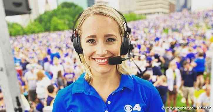 Veteran Newscaster Says She Was Fired After COVID Vax Mandate, Posts the Jaw-Dropping Rules She Was Required to Follow