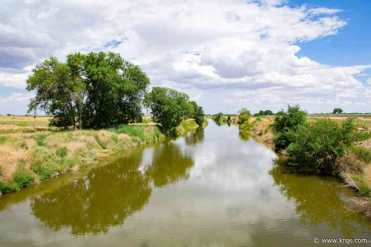 Study: Warming climate means shortages on Pecos River