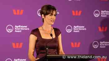 NSW dairy farmer announced AgriFutures Rural Women's Award runner-up