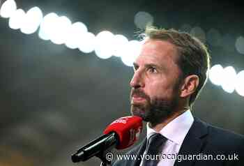 Gareth Southgate to open Crystal Palace's Croydon academy - Your Local Guardian