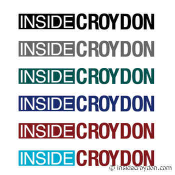 Tag Archives: Norman Young - Inside Croydon