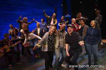 Come From Away Reopens In Sydney!
